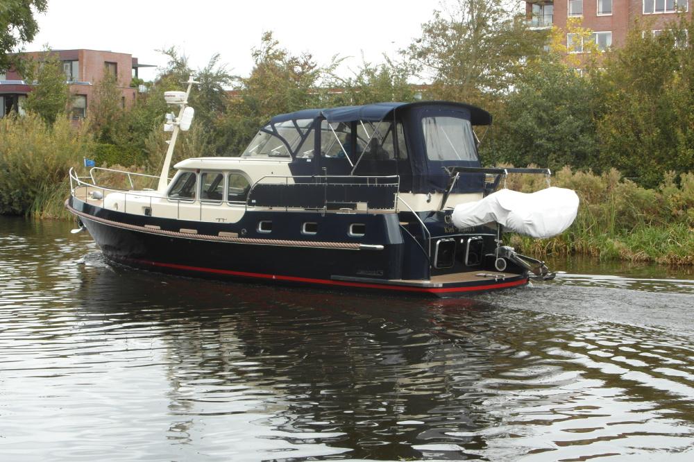 Aquanaut Drifter CS 1300 AK
