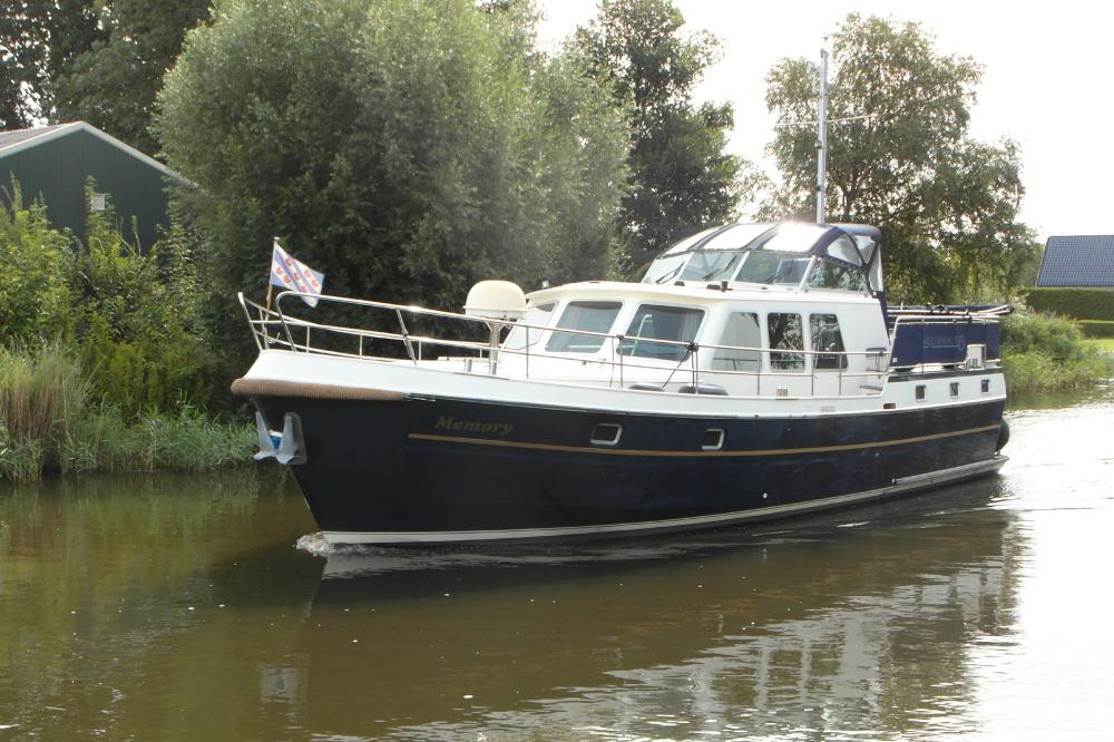 Aquanaut Drifter 1350