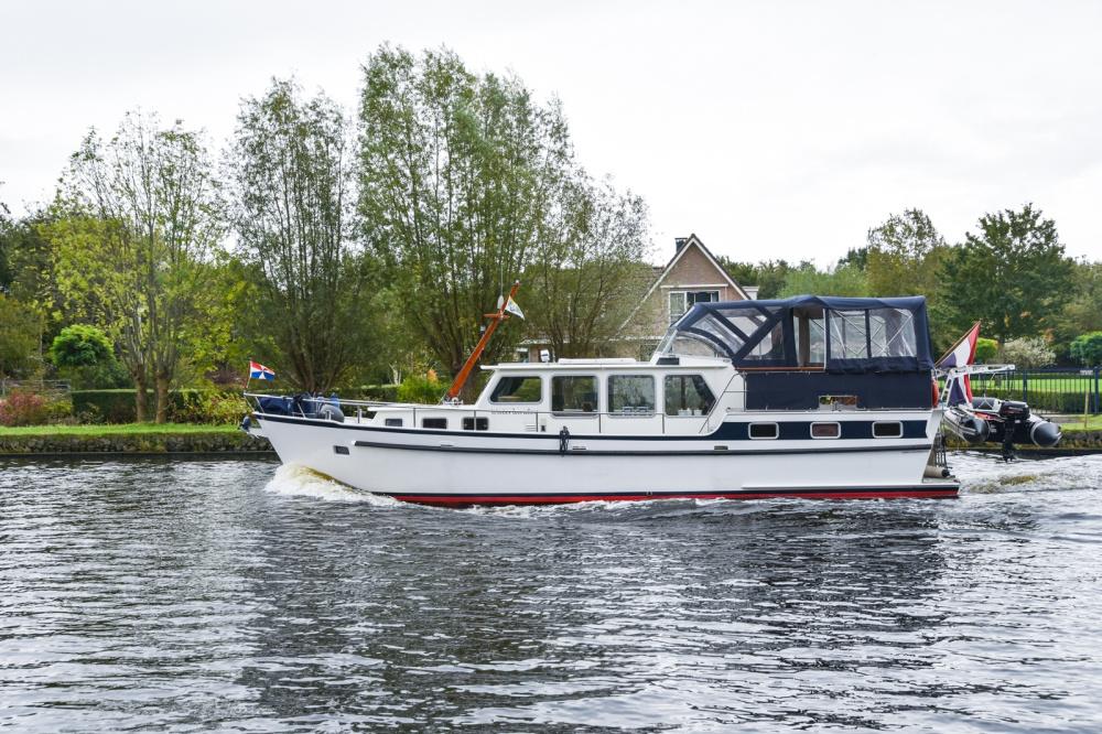 Super Lauwersmeer Kruiser 12.50 AK