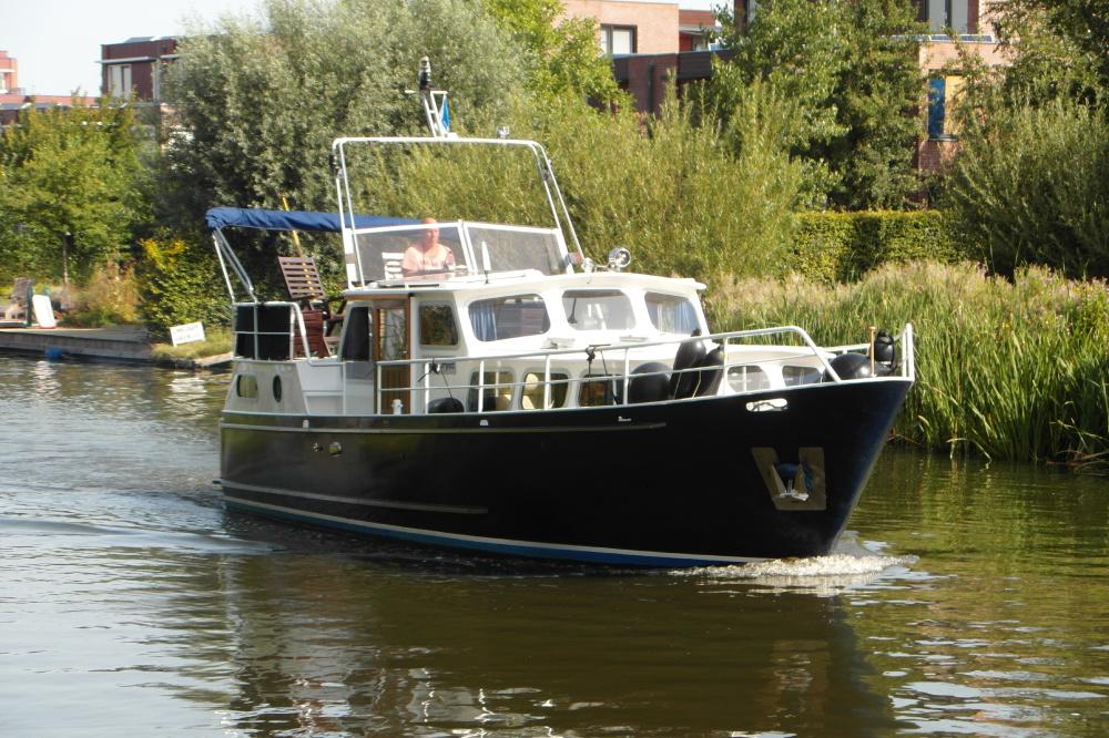 IJsselmeerkruiser Hille Kruiser