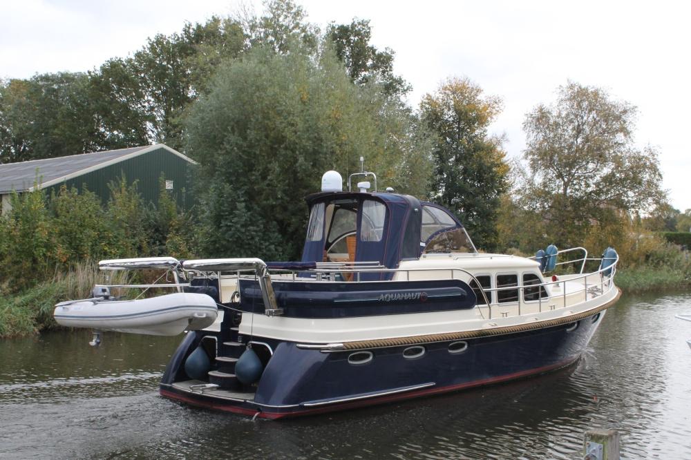 Aquanaut Privilege 1200 AK
