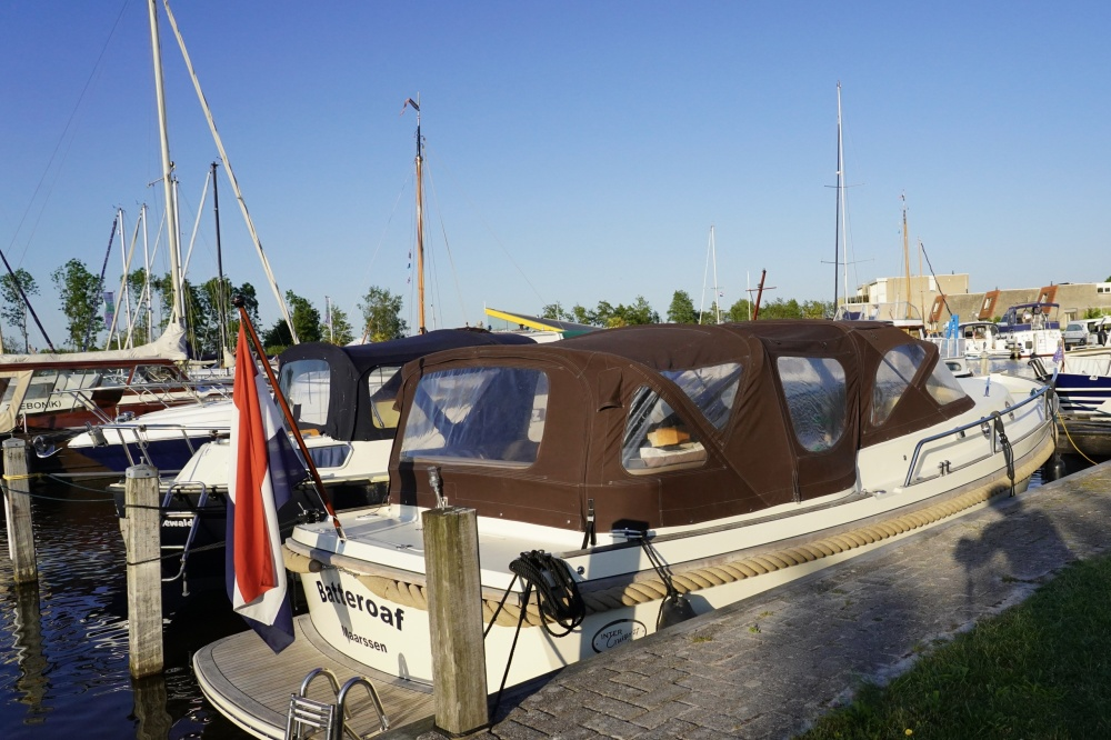 Interboat Intercruiser 27 Cabin