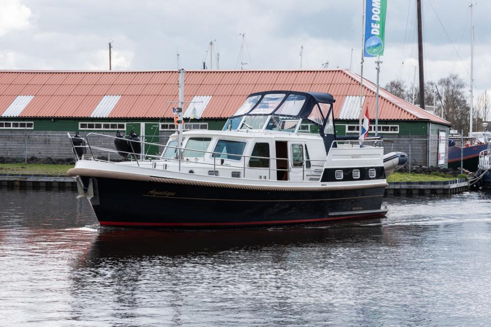 Aquanaut Drifter 1150 Special
