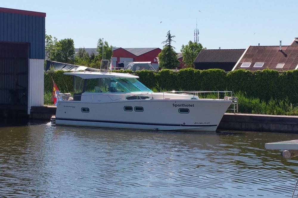 Delphia Nautica 1000