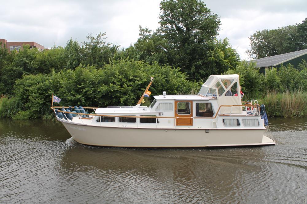 Rijnland kruiser