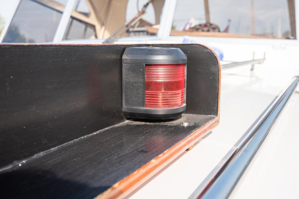 Pikmeer kruiser 1250 AK