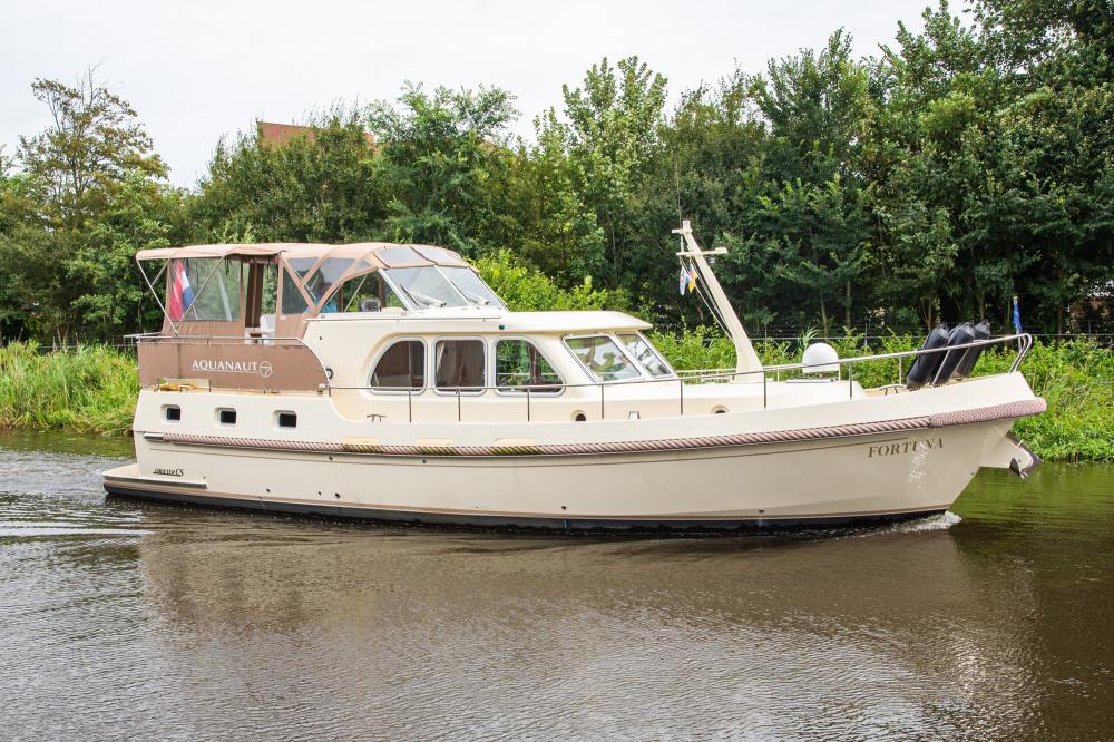 Aquanaut Drifter CS 1300