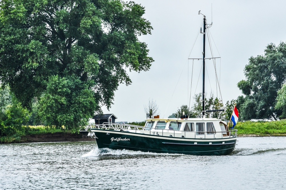 Super Lauwersmeer Kotter 12.50 OK