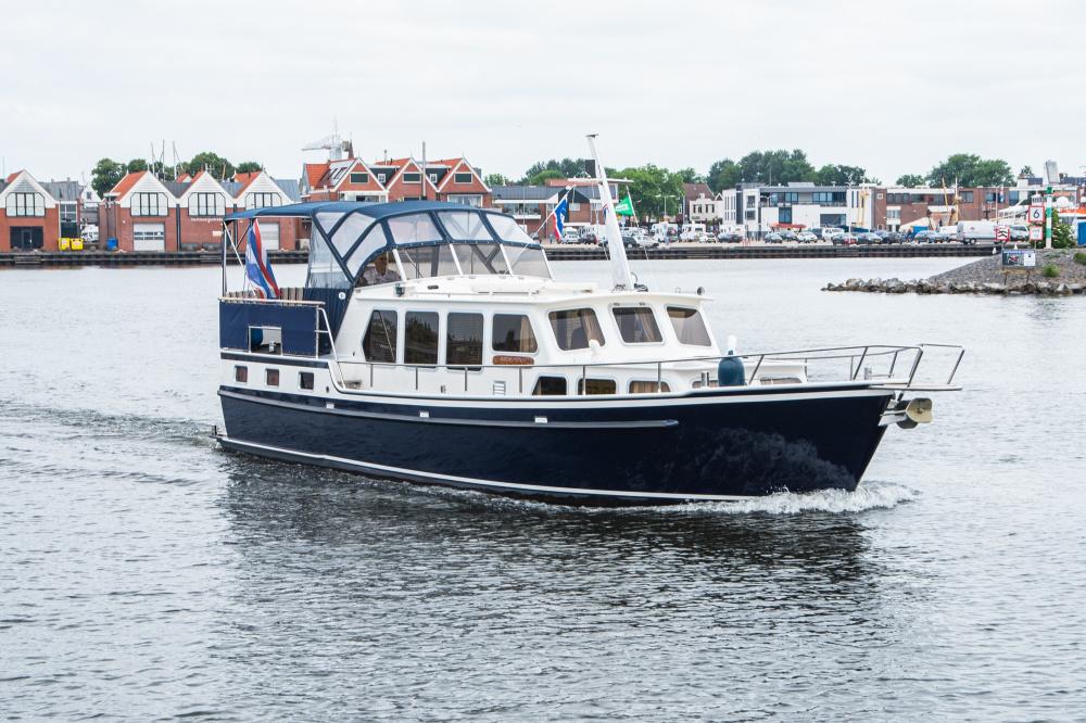 Super Lauwersmeer Kruiser 1250 AK