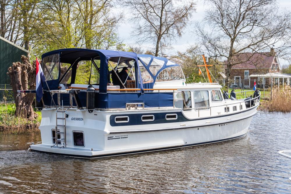 Super Lauwersmeer 430