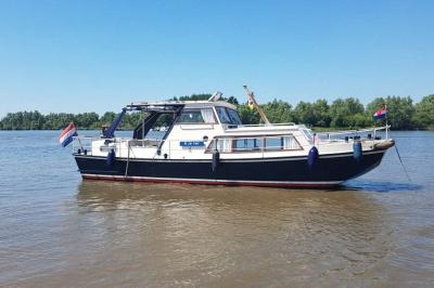 Motorjachten te koop » Groot aanbod motorjachten | 4Beaufort