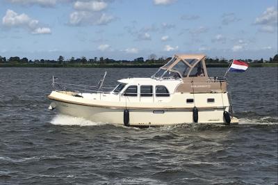 Aquanaut Drifter CS 1000