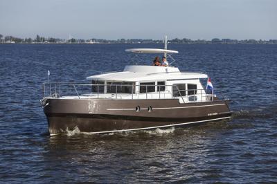 Aquanaut Andante 438 OC