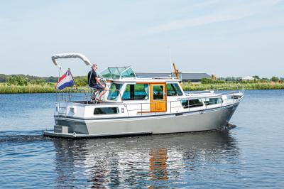 Jelle Eveleens - Jachtmakelaardij 4Beaufort