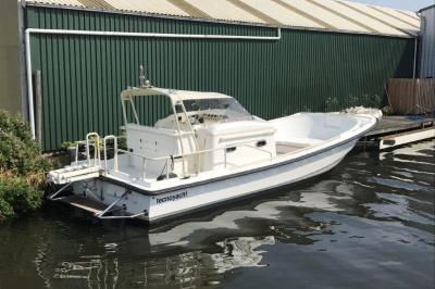 Speedboot kopen? » Ruim aanbod tweedehands speedboten | 4Beaufort