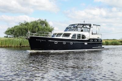 Super Lauwersmeer te koop » Kwalitatief aanbod | 4Beaufort