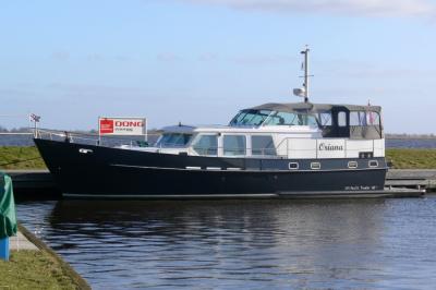 5 unieke voordelen van wonen op een motorboot
