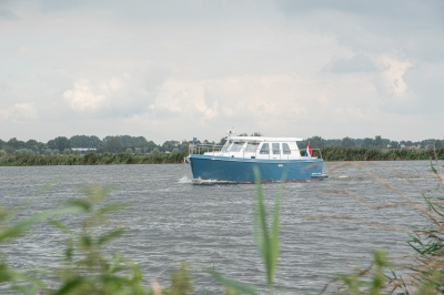 Aquanaut Drifter 350 OC