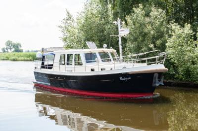 Aquanaut Drifter 1100 OK