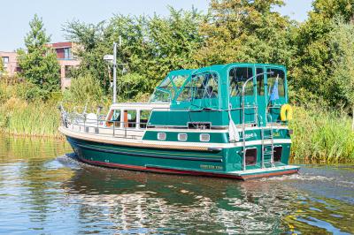 Aquanaut Drifter 1150
