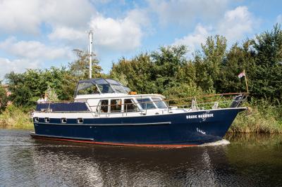 Noordzeekotter 1400