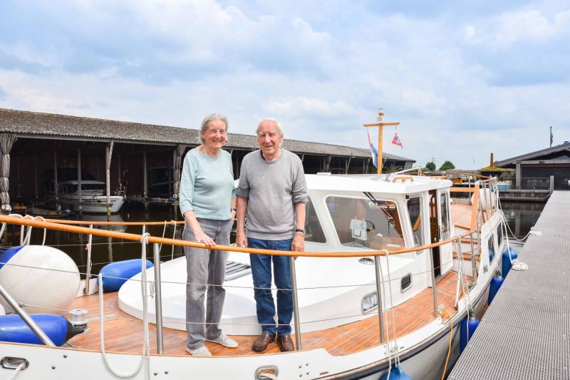 'In Tofina stopten we onze in 40 jaar opgebouwde architectenkennis'