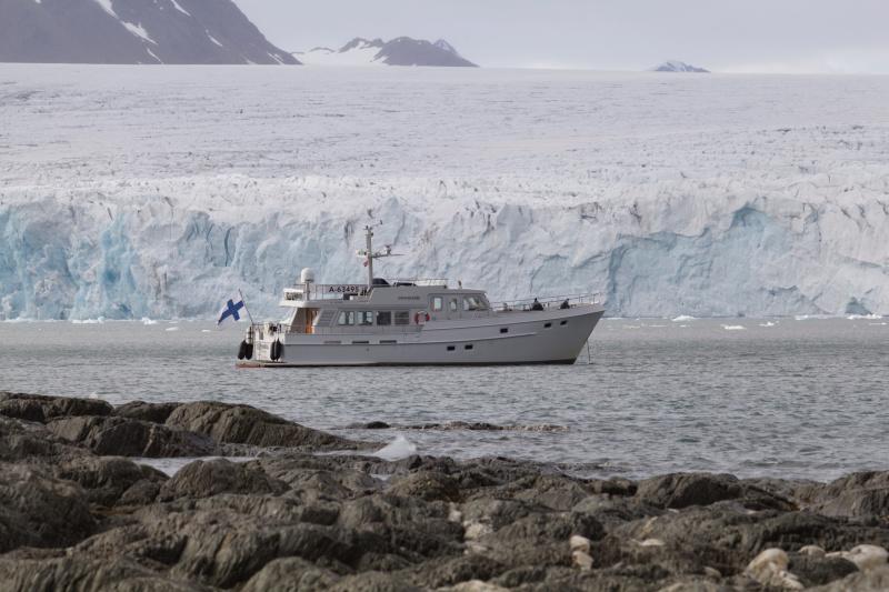 'We nemen noodgedwongen afscheid van onze Altena 53 Custom Trawler'